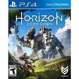 Horizon: Zero Dawn PS4 [Brand New]