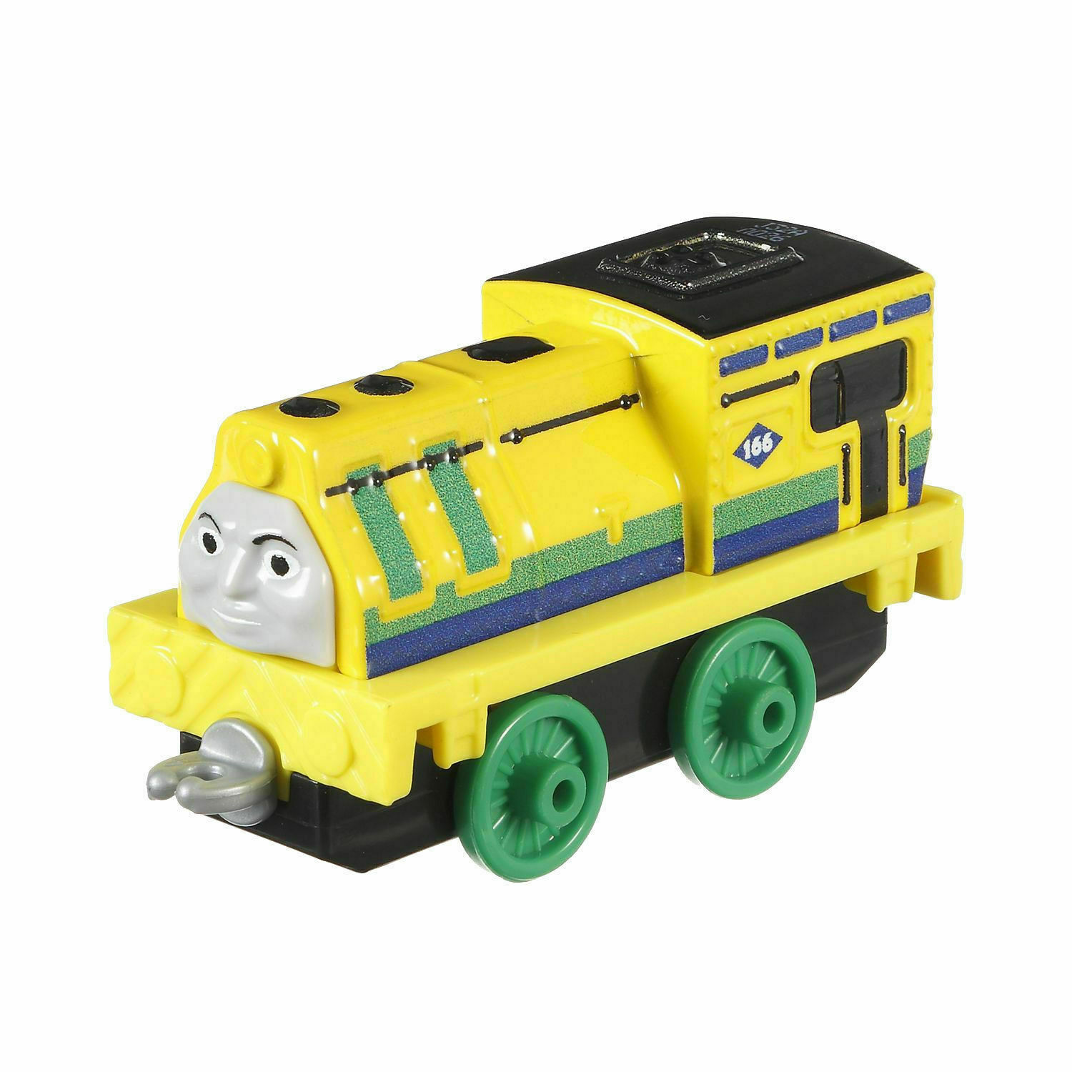 Thomas /& Friends 900 FBC23 Adventures Charlie Engine Toy
