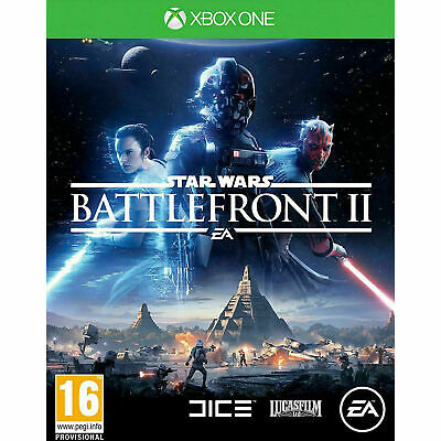 Star Wars Battlefront II 2 Xbox One Inc Fast Free Postage/Dispatch
