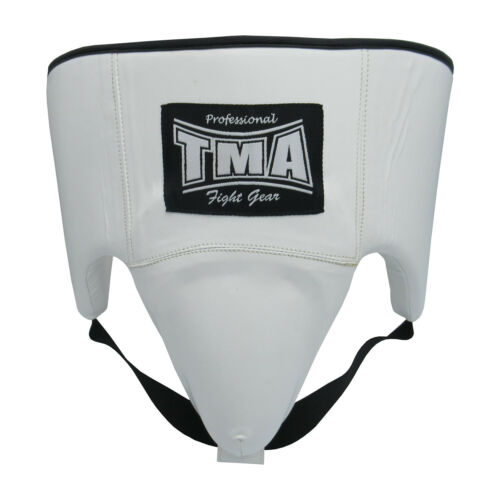 Groin Guard Boxing Protector Cup Inside Safety Jock Strap MMA Muay Thai TMA