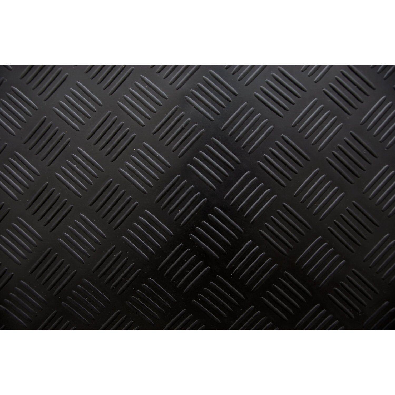 Rubber car floor mats uk - Perfect Fit Black Durable Rubber Car Floor Mats To Fit Jeep Grand Cherokee 05 10 11 11 Of 12