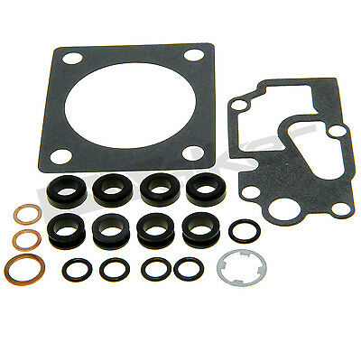 Multi Fuel Injection (Walker 18075 Fuel Injection Multi-Port Tune-up Kit - TOY (4) 1990-93 )