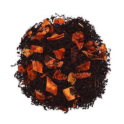 Nassim Tea Natural Mango Herbal Loose Tea Leaf (2 Ounces)