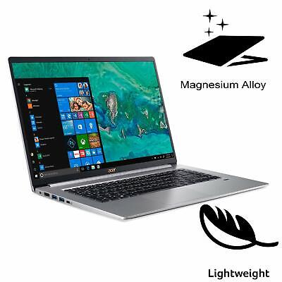 """NEW Acer Swift 5 SF515-51T-507P Laptop Notebook 15.6"""" FHD IPS Touch i5 8GB 256GB for sale  Shipping to South Africa"""