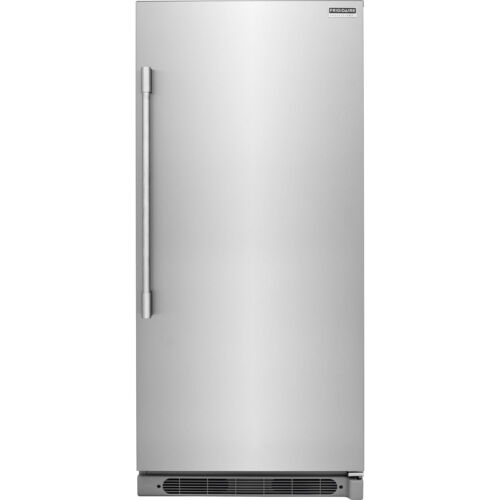 Frigidaire Professional Stainless Steel All Refrigerator Fpru19f8rf