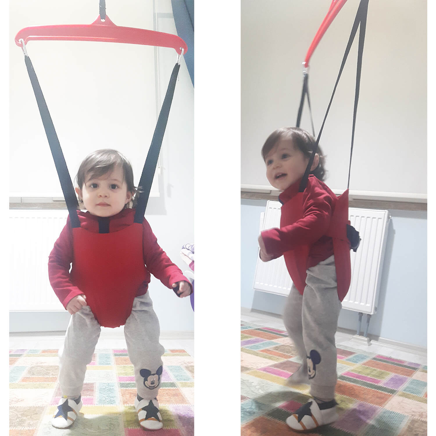 baby learning walker first step assistants baby