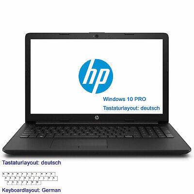 "Notebook HP 250 G7 15,6"" Intel i5-8265U @>3,9GHz 8GB 256GB SSD FullHD Windows 10"