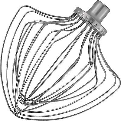 Kitchenaid 11 Wire Whip Attachment Whisk Beater Mixing
