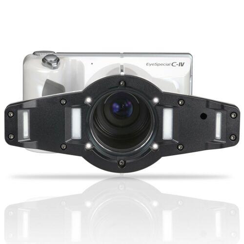 Shofu EyeSpecial C-IV Dental Camera for professional dental photography