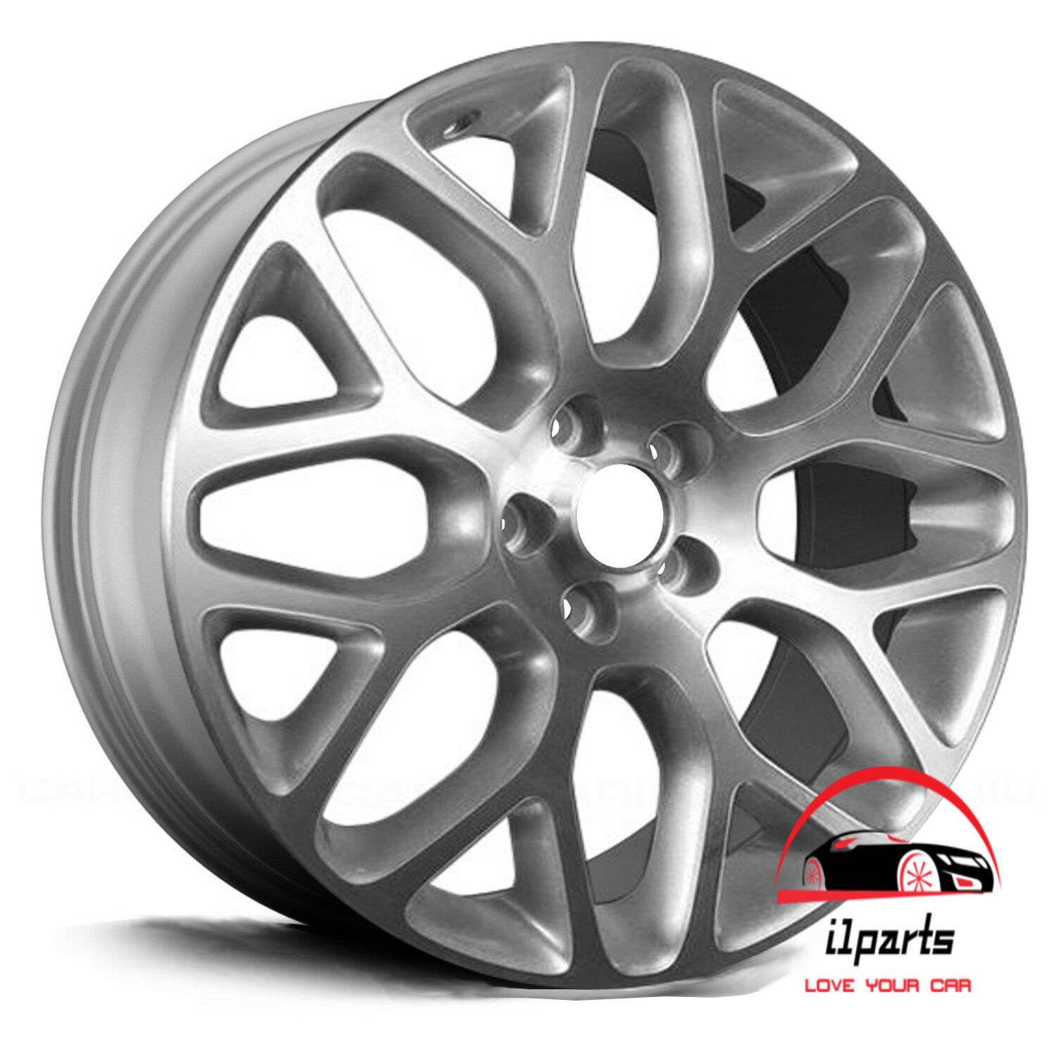Used Ford Fusion Wheels for Sale