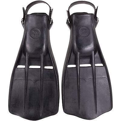 IST F1 Heavy Duty Rubber Rocket Fins for Deep Sea Dive and Military Special