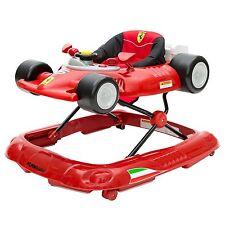 Combi F1 Ferrari Walker Entertainer Brand New 9120032