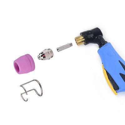 Ag60hf-050 50 Pcs Non-touch Pilot Arc Plasma Cutter Consumables