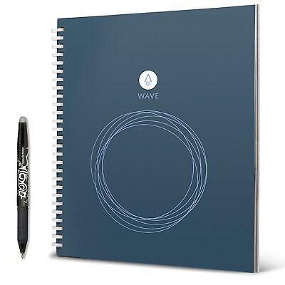 Rocketbook Wave Smart Notebook Standard Size 8.5