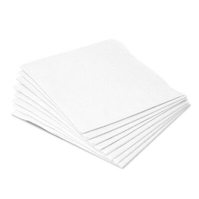 Case Of 50 Large Medical Exam Drape Sheets 40x72 Disposable White Paper Deal