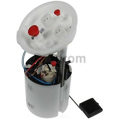 Electric Fuel Pump NAPA 16147163298 fits 12-15 BMW X1 2.0L-L4