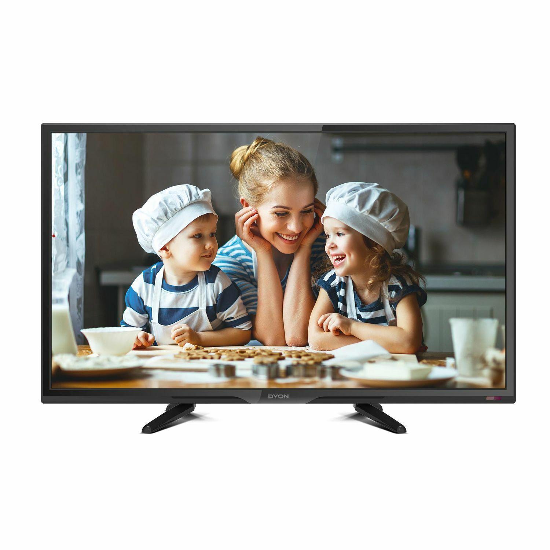 LED TV Dyon Enter PRO X Fernseher 24 Zoll HD Triple Tuner HDMI EEK A
