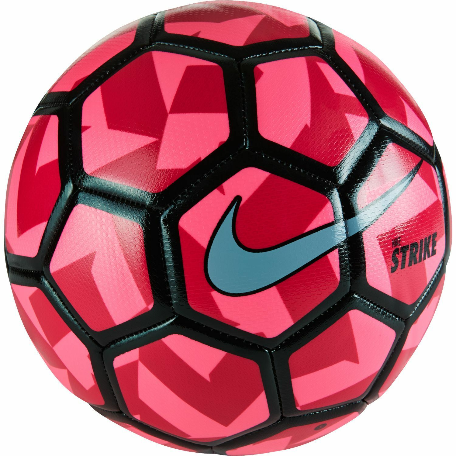 NIKE SOCCER / FOOTBALL BALL - DURO STRIKE BALL - SC2754 ...