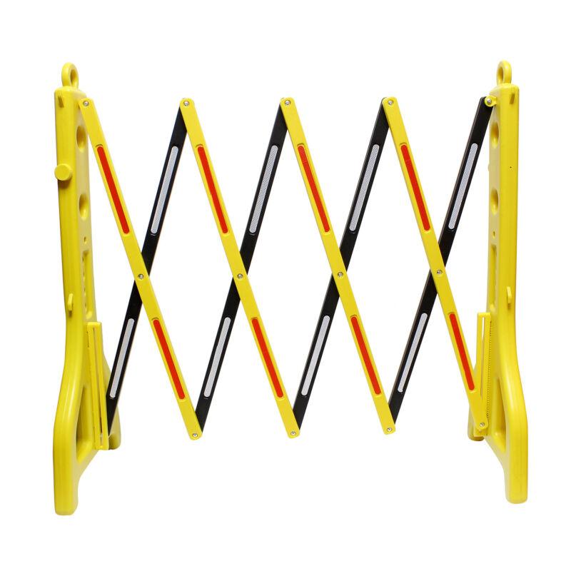 Clearance - BISupply Folding Barricade – 8