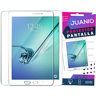 Protector pantalla cristal para TABLE Samsung Galaxy Tab S2 9.7