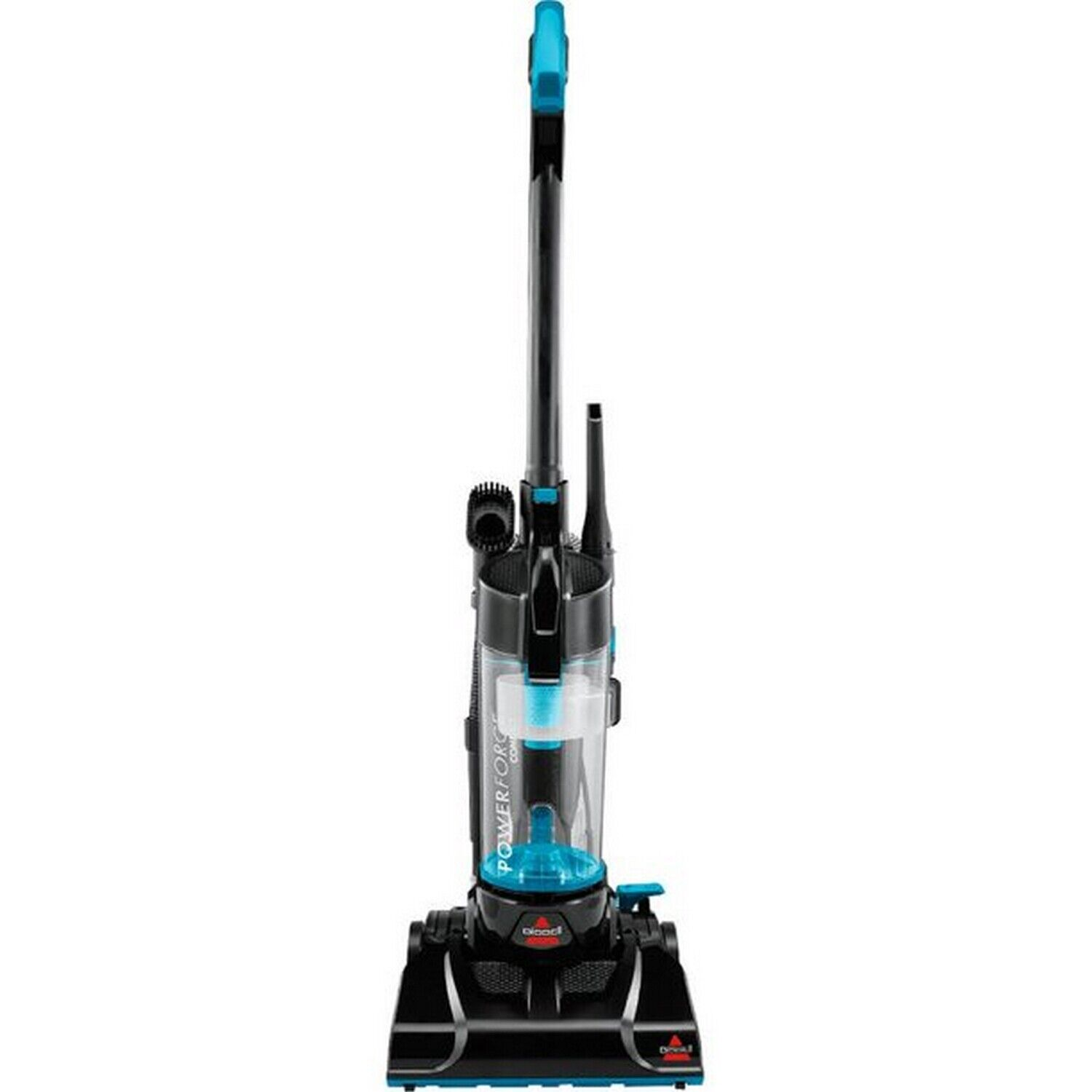 BISSELL PowerForce Compact Bagless Vacuum, 2112