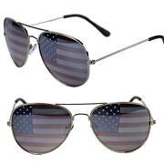 USA Flag Sunglasses