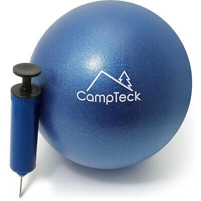 300ca2b1c70f1 23cm Mini Pilates Ball PVC Yoga Ball Gymnastikball Sitzball Fitness Sport  Übung