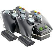 Xbox 360 Wireless Controller Charger Dock