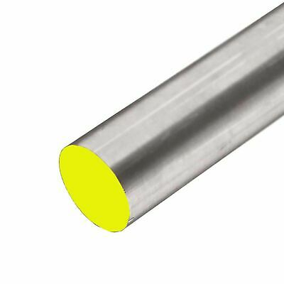 A2 Tool Steel Drill Rod 1.1250 1-18 Inch X 24 Inches