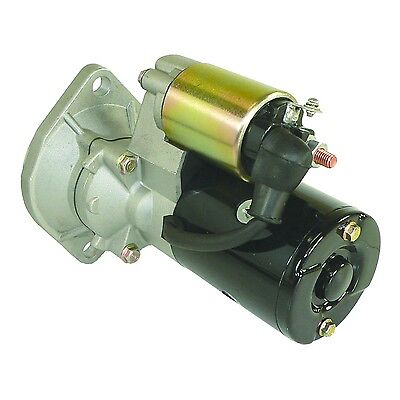 New Starter Fits Takeuchi Tb025 Mini Excavator 3tna84l