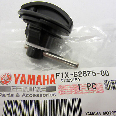 Yamaha New OEM WaveRunner PWC Glove Box Lid Latch Fastener FX, Cruiser, HO, SHO for sale  Shipping to South Africa