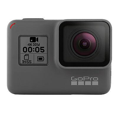 GoPro HERO5 Black Action-Kamera Wasserdichte 4K HD - Zertifiziert Aufgearbeitet
