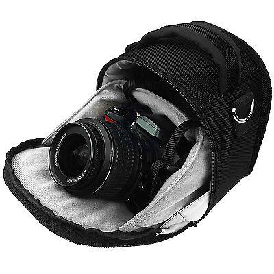Small DSLR & SLR Camera  Bag For Canon SLR Entry Level & Professional Cameras Level Dslr Cameras