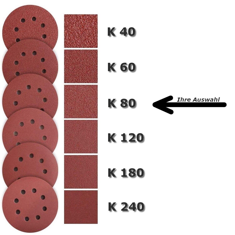 Körnung K80