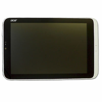 For Acer ICONIA W3 W3-810-1650 1461 Touch Screen Digitizer LCD Display Assembly