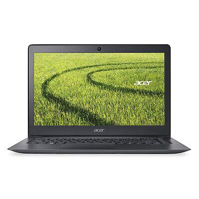 "Acer TravelMate X3 - 14"" Laptop Intel Core i3 2.30 GHz 4GB Ram 128GB SSD W7P"