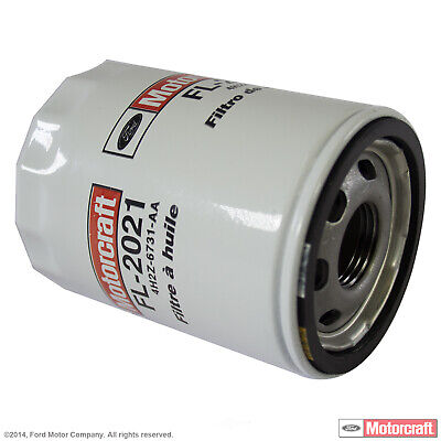 Engine Oil Filter MOTORCRAFT FL-2021