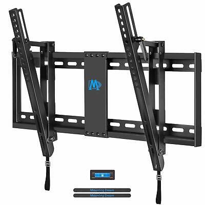 TV Wall Mount Tilting Bracket for 42-70 Inch Min 200 x 100mm upto 600 x 400mm