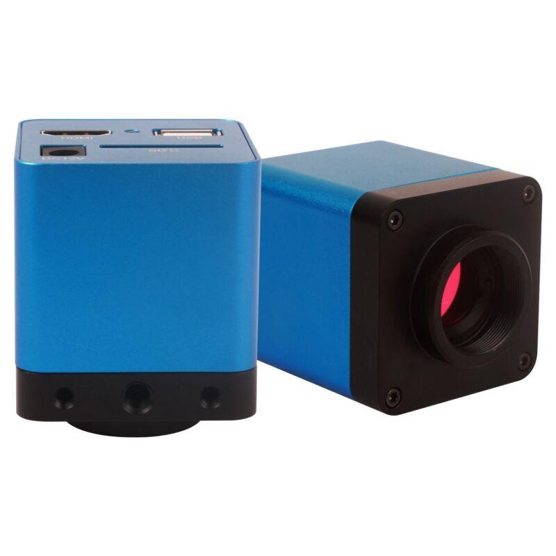 720p HDMI Digital Microscope Camera for Standalone Imaging