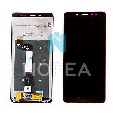 Pantalla Completa Xiaomi Redmi note 5 DUAL CAMARA, Negro