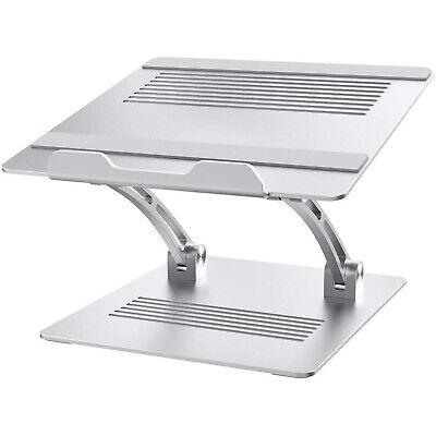 MoKo Laptop Stand, Universal Multi-Angle Adjustable Laptop Holder for -