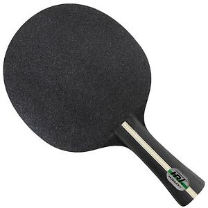 HRT-Black-Crystal-Carbon-Table-Tennis-Ping-Pong-Blade-NEW