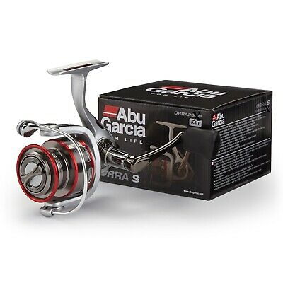 ABU GARCIA ORRA 2 S30 Spinning Fishing Reel S 30 5.8:1