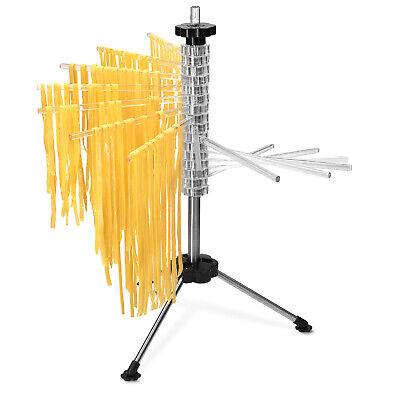 Pasta Trockner Nudeltrockner Nudel Ständer 2kg Nudeln aufhängen Navaris