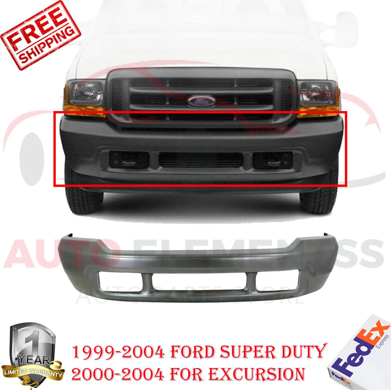 New FO1002354 Bumper for Ford F-250 Super Duty 1999-2004