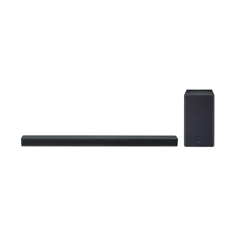 LG SK8 2.1 Soundbar Dolby Atmos kabelloser Subwoofer Bluetooth Chromecast 360W
