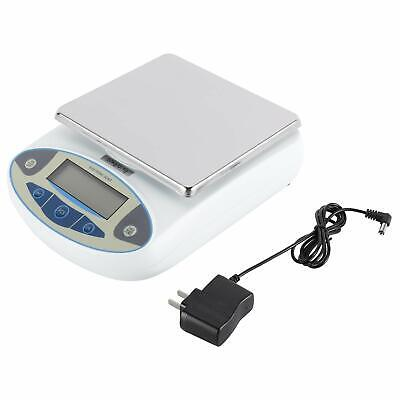 20kg X0.1g Digital Accurate Balance With Counting Function Lab Scale Us Stock