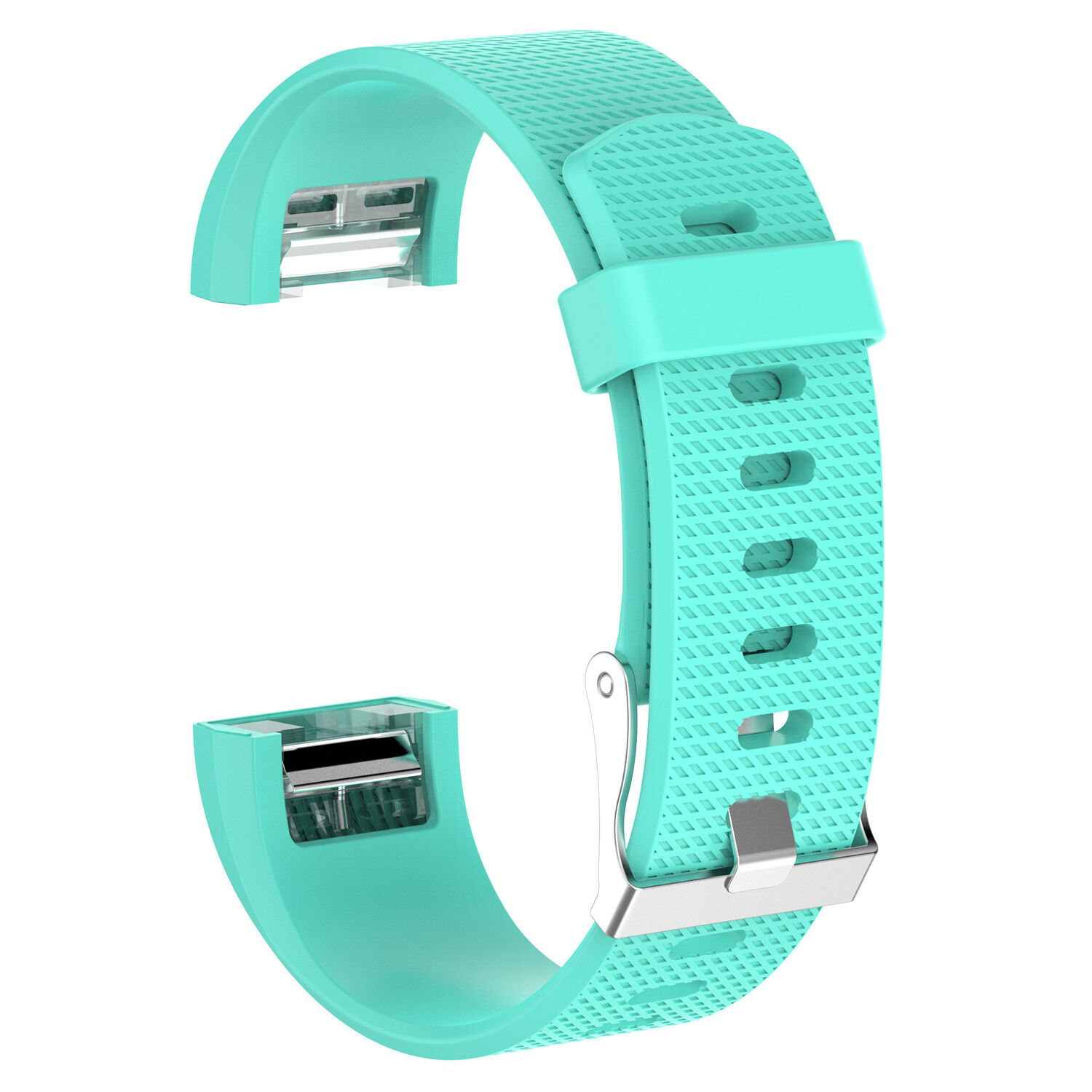 3 Pack Replacement  Band for Fitbit Charge 2 Small Bracelet Watch Rate Fitness
