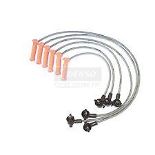 NEW Denso Spark Plug Wire Set 671-6096 Explorer