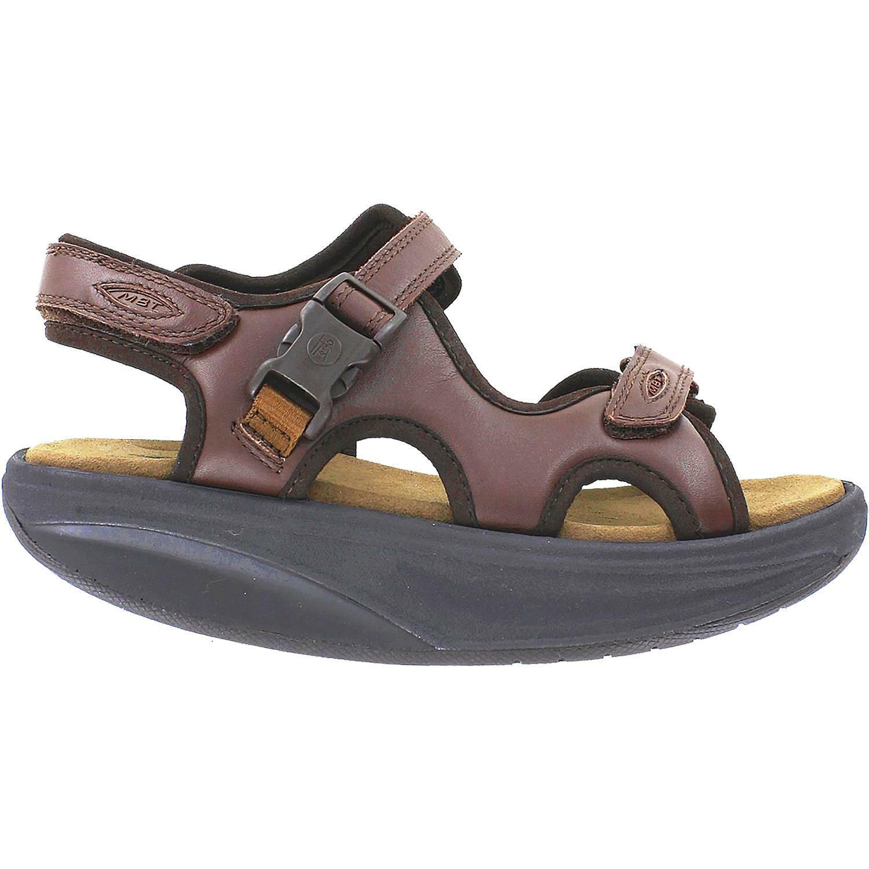MBT Kisumu 3S Men's Sandal (Soft Premium Leather, Microfiber Footbed, 2 Colors) 1